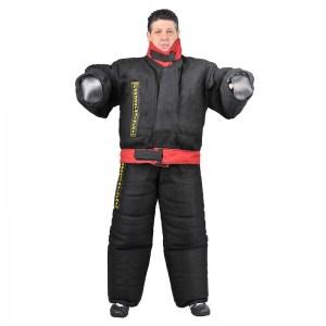 Costume mordant pour homme d attaque «Vêtement de sécurité» - PBS1X e938572984f